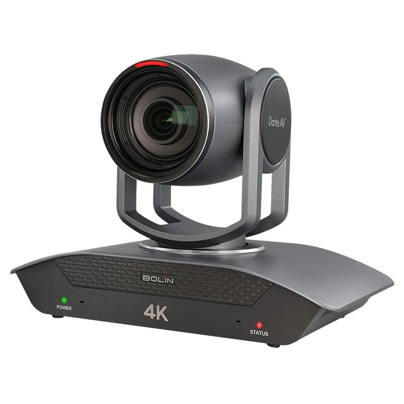 Dante AV PTZ Camera (D Series)