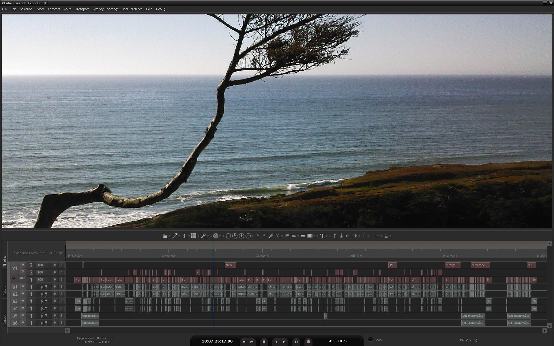 VCube | HD Player