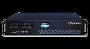 Skype Transceivers