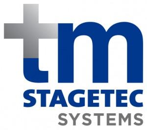 tm stagetec systems logo