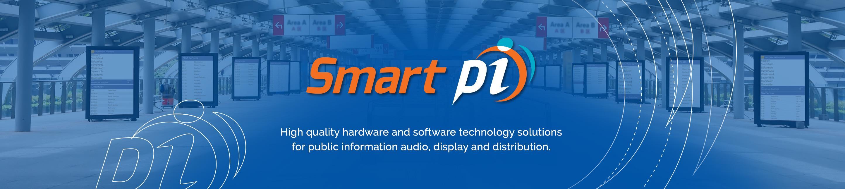 Smart Pi