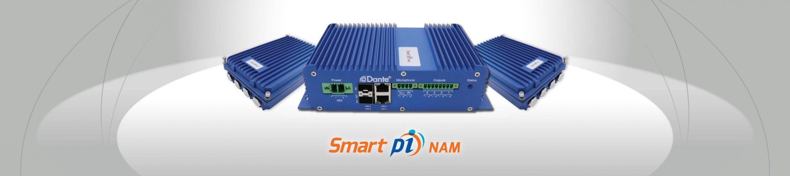 Smart pi NAM