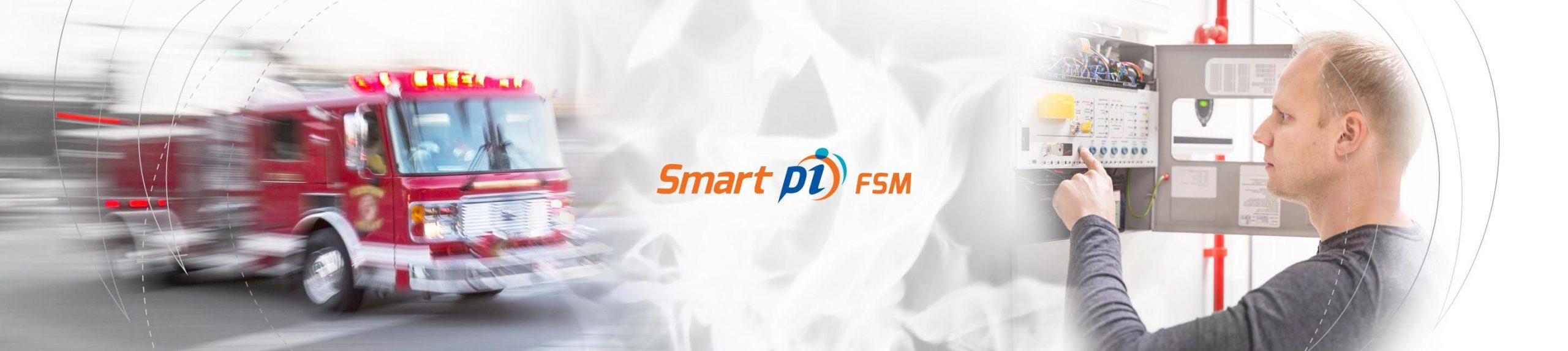 Smart Pi FSM