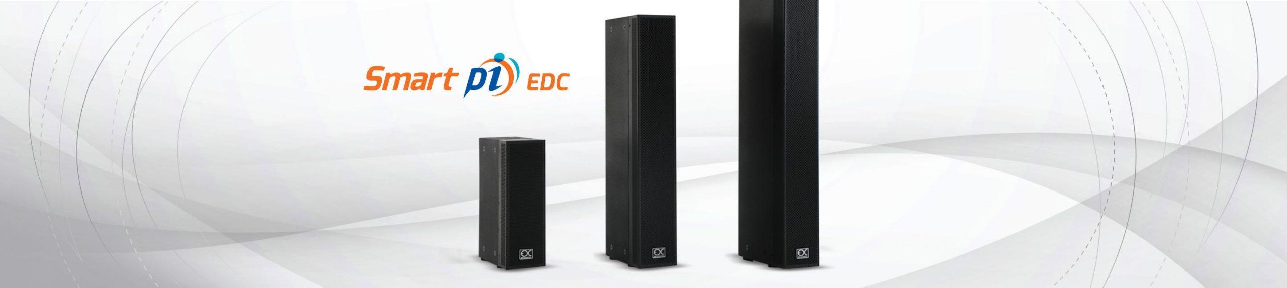 Smart pi EDC